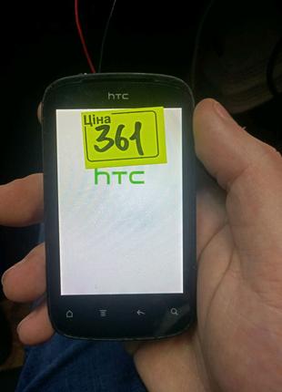 HTC A310e Explorer на запчасти