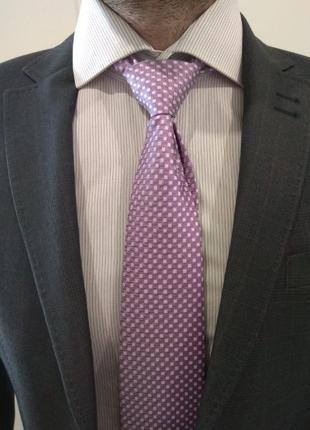 Костюм мужской Voronin рубашка галтук