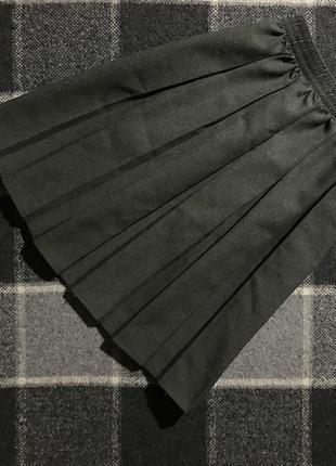 Детская юбка 9-10 лет