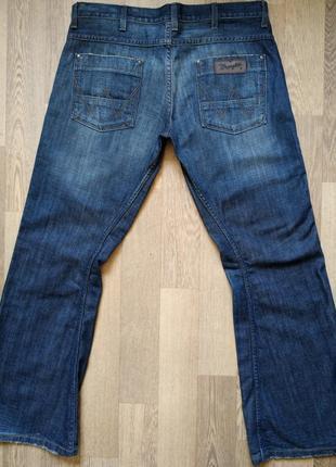 Мужские джинсы Wrangler Sharkey 34/32