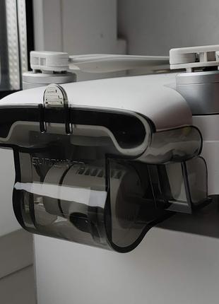 Fimi X8 SE (2020) защита подвеса камеры 3 вида