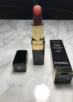 Chanel 470 помада
