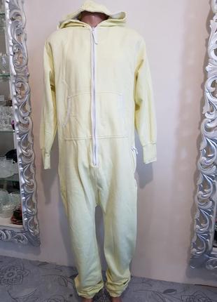 Домашний комбинезон,слип,кигуруми,пижама на рост 1,90