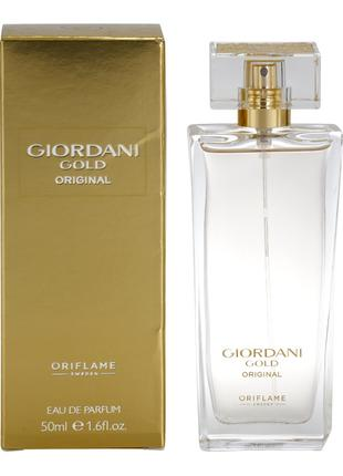 Парфюмерная вода Giordani Gold Original