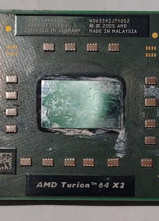 AMD Turion 64 X2 Mobile technology TL-58 - TMDTL58HAX5DC