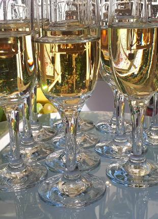 Аренда бокалов, тарелок, приборов для различного рода мероприятий