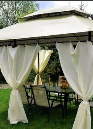 Шатер 3х4, павильон, палатка, альтанка, садовий павільйон. Польша