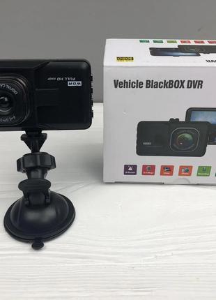 Видеорегистратор DVR 626 Full HD 1080 с датчиком удара и движения