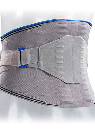 Корсет пояс для спины бандаж DonJoy®LumboForce®2 Ортез XXL
