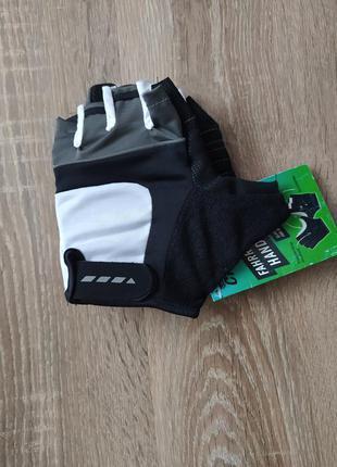 Велоперчатки вело перчатки германия crivit