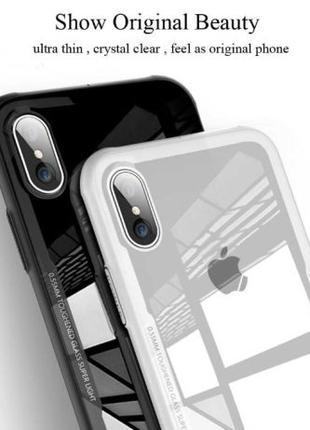 Чехол для iPhone X\XS