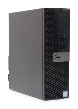 Компьютер DELL 9020, 3050, 5040 на i5 6550, i5 4590, i5 3570...