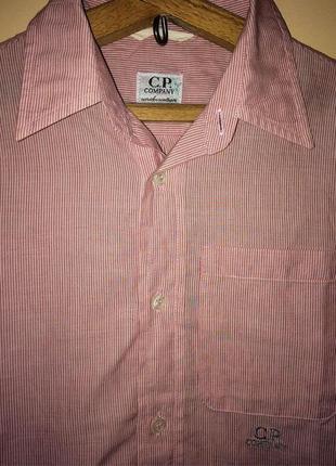 Рубашка c.p company