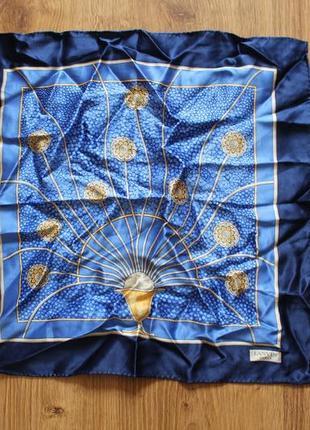 Мелкий шелк роуль платок карманный известный дом моды франции ...
