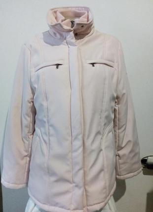 Стильная куртка/сверяйте по замерам
