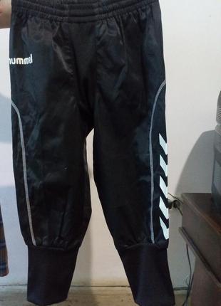 Спортивные штанишки/оригинал/сверяйте по замерам