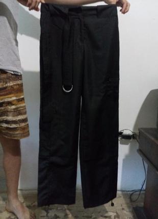 Спортивные штаны, сверяйте по замерам