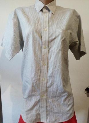Мужская рубашка /италия