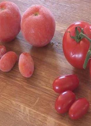 Томат (помидор) замороженный