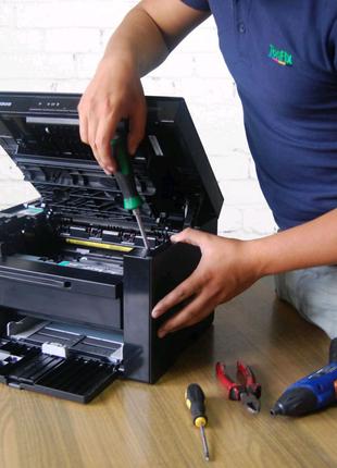 Ремонт принтеров и МФУ на Шулявке Киев