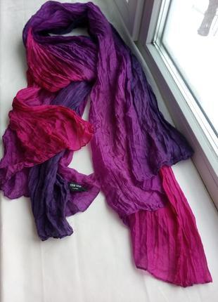 Yam yam fashion шарф