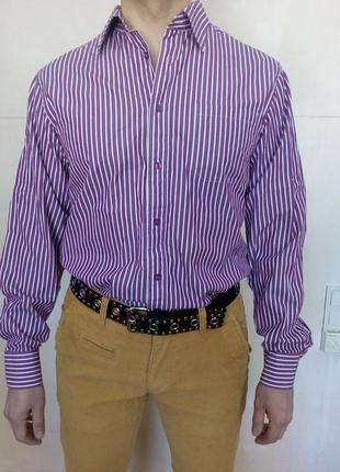 Madison avenue рубашка