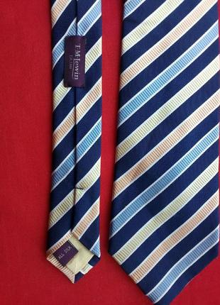 T.m.lewin галстук