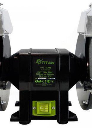 Заточной станок Титан БНС 35-200