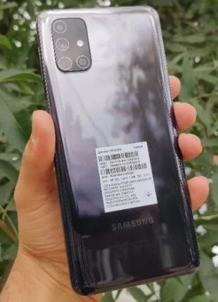 Samsung Galaxy M31s 6/128GB UA.