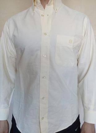 Рубашка  serge blanko