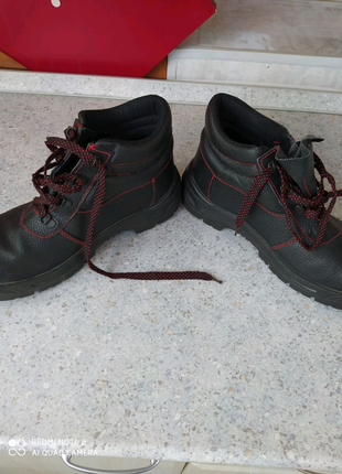 Мужские ботинки ТРАКТ 43р