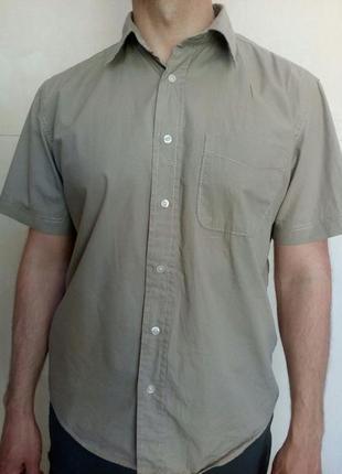 Рубашка с коротким рукавом l.o.g.g.