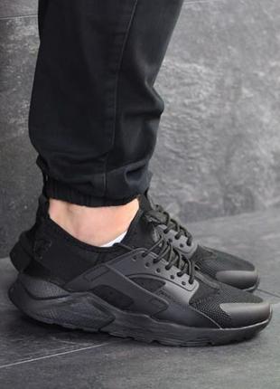 Мужские кроссовки Nike air huarache(41-46р)
