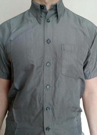 Рубашка с коротким рукавом ralomino