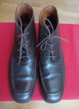 Мужские ботинки/ciro citterio