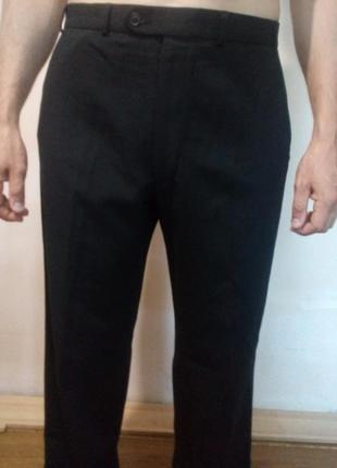 Мужские брюки/стрейч