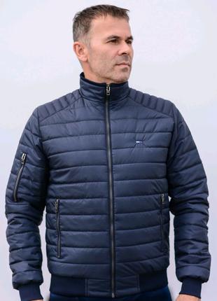Весенняя мужская курточка Tommy Hilfiger