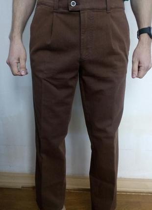 Мужские брюки/джинсы/feel good