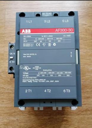 ABB AF300-30
