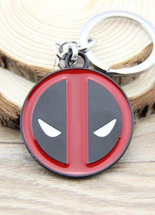 Брелок для ключей Deadpool Дэдпул