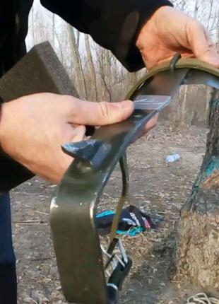 Дереволазы древолазы гаффы когти