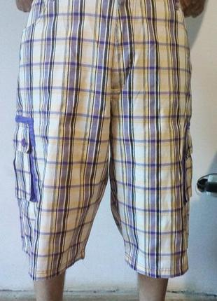 Мужские шорты g&b
