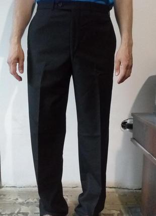Мужские брюки tailored fit
