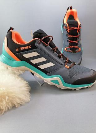 Кроссовки adidas terrex ax3 gtx m fv 6850 р. 48