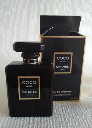 Оригинал!5 мл,chanel coco noir,божественный парфюм