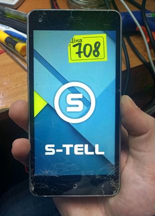 S-Tell C555 на запчасти