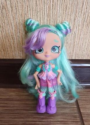 Кукла шопкинс пеппа-минт маленькие секреты secrets shoppies от...