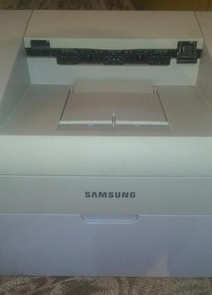 Принтер лазерный Samsung ML-2571N Lan Отличный