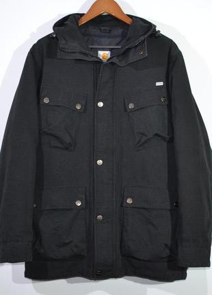 Куртка с подкладкой carhartt 2 in 1 jacket