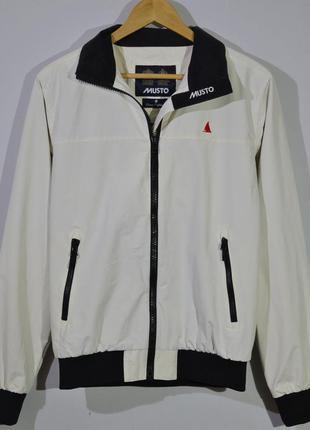 Куртка musto harington jacket